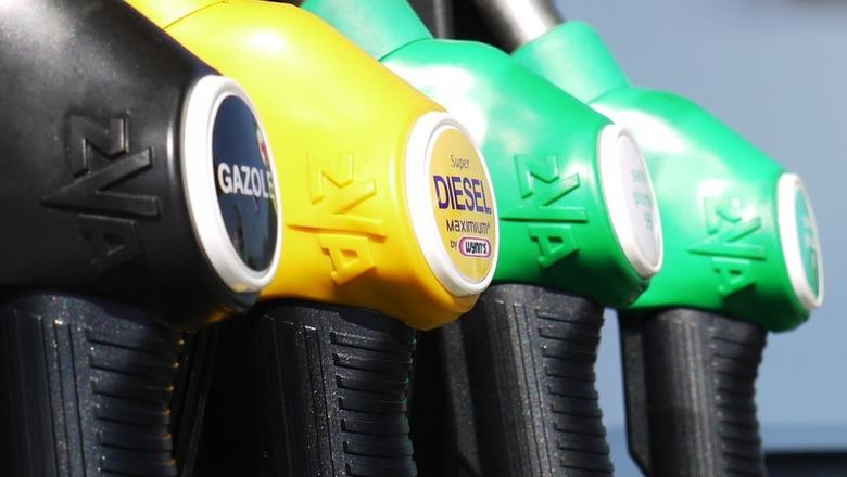 В Омске дизельное топливо подорожало на 20 процентов за год