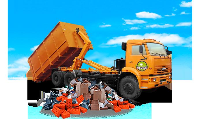 В Башкирии вырастет тариф за вывоз мусора