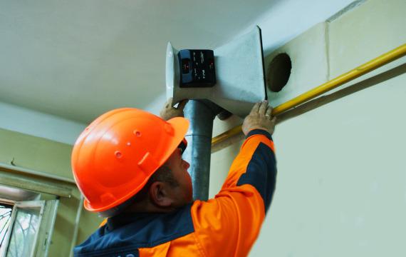 В Казани тариф на обслуживание вентканалов и дымоходов введут только для муниципального жилья