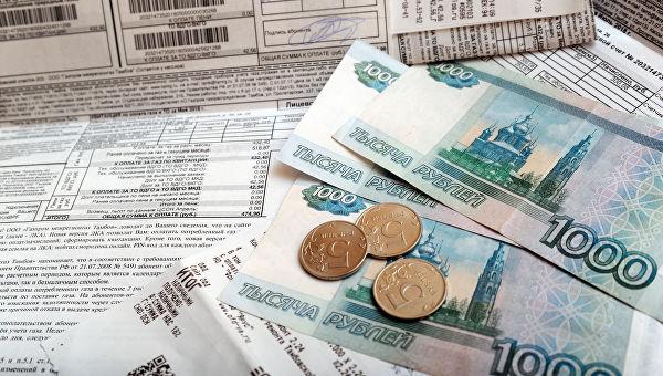 Двойной счетчик: сколько россияне переплачивают за ЖКХ