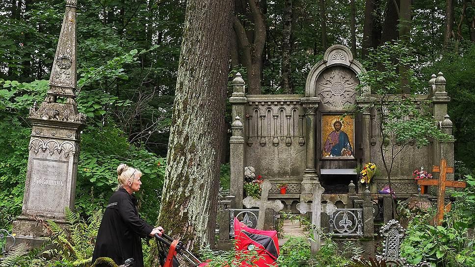 В Самаре утвердили единый тариф на похороны