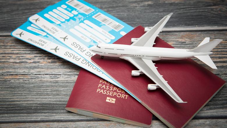 В России цены на авиабилеты выросли не более чем на 5 процентов