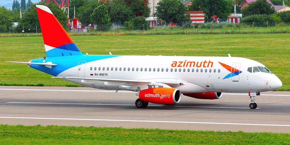 Слетать из Пскова в Москву и обратно можно по минимальным тарифам с середины марта по апрель