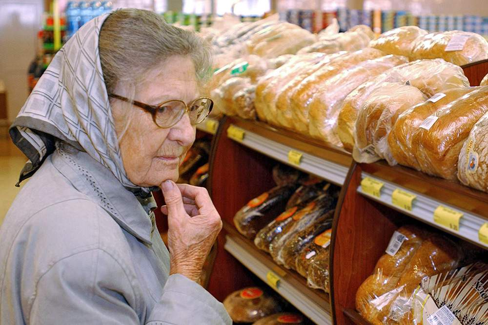 Цены на хлеб резко подскочат