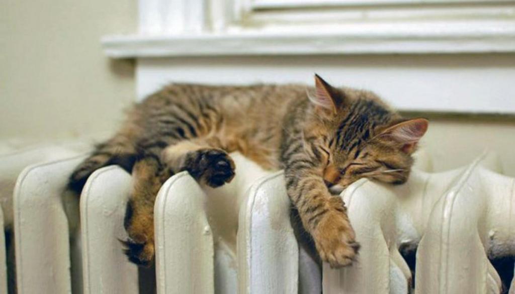 В Астрахановке жильцы трех многоквартирных домов будут платить за отопление в два раза больше