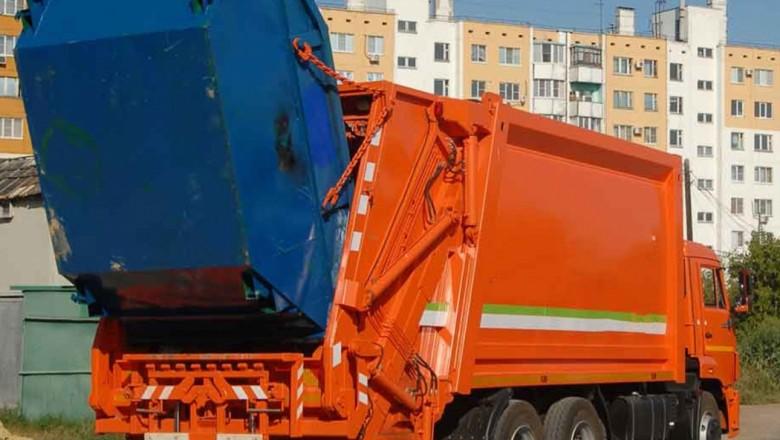 Тариф на вывоз мусора с 1 апреля 2019 года утвердили в Омске