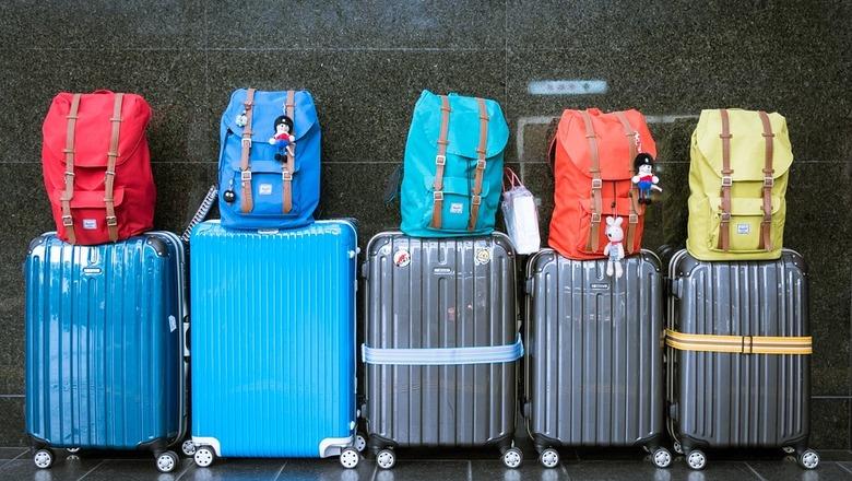 Аэрофлот ввел безбагажный тариф — за багаж нужно будет доплатить 2 тысячи рублей