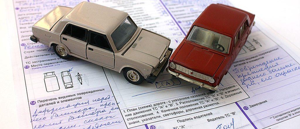 На Алтае страховые компании стали меньше платить автовладельцам по ОСАГО