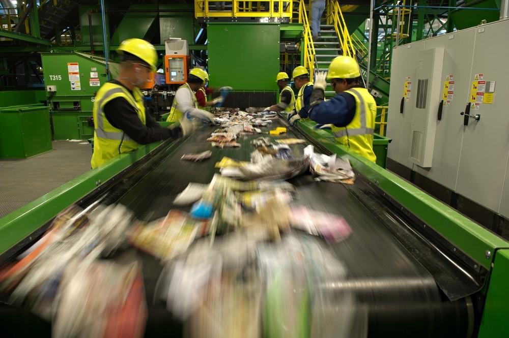 В Кузбассе нашли способ снизить тарифы на вывоз мусора