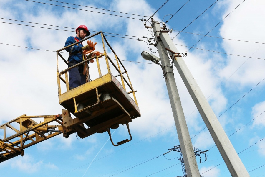 Россиянам увеличат тариф за подключение к электросетям в 136 раз