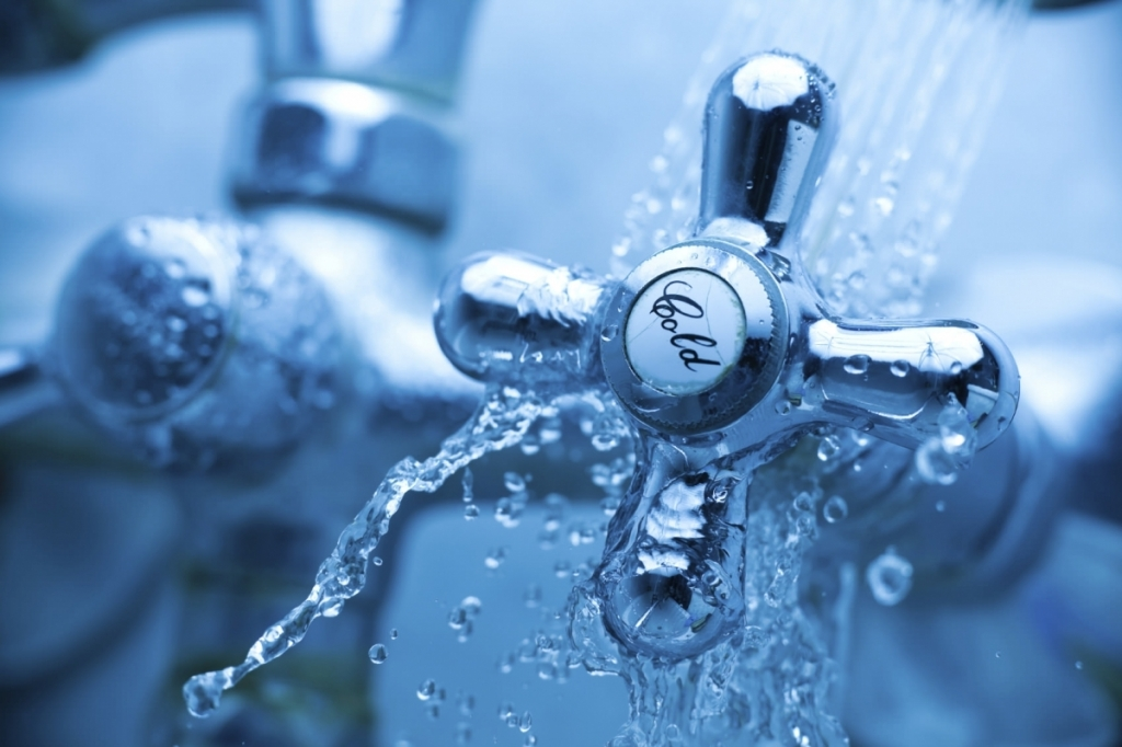 C 24 апреля выросли тарифы на холодное водоснабжение
