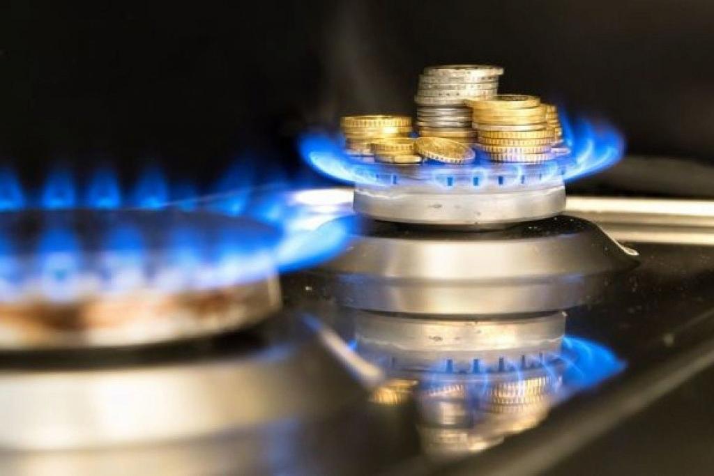 Тарифы: летом газ будет дороже, чем весной