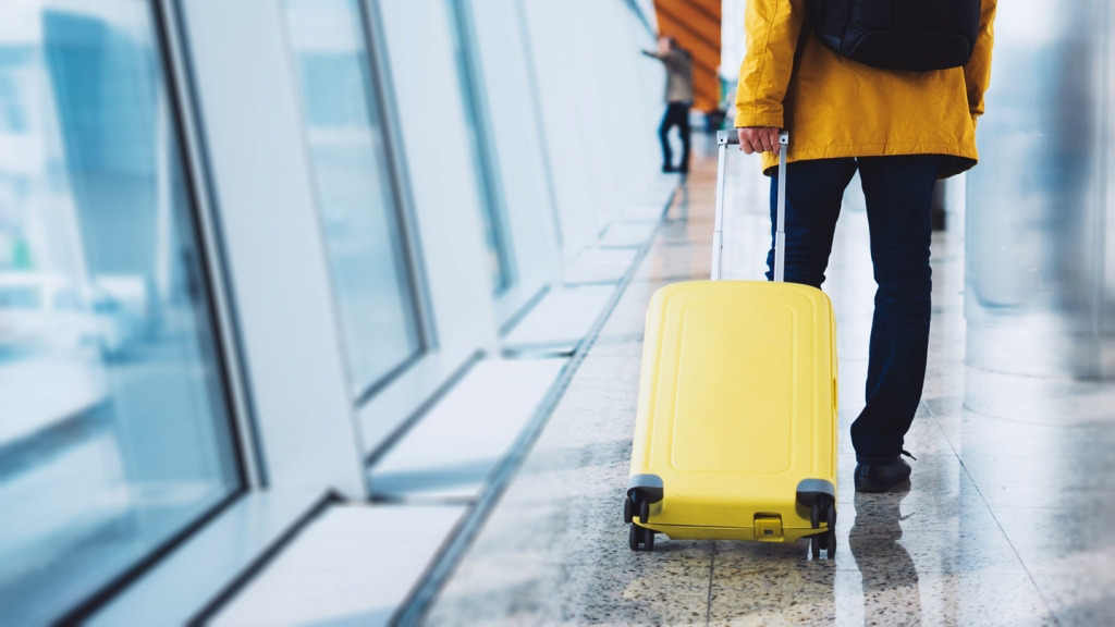 Аэрофлот ввел в России тарифы без багажа