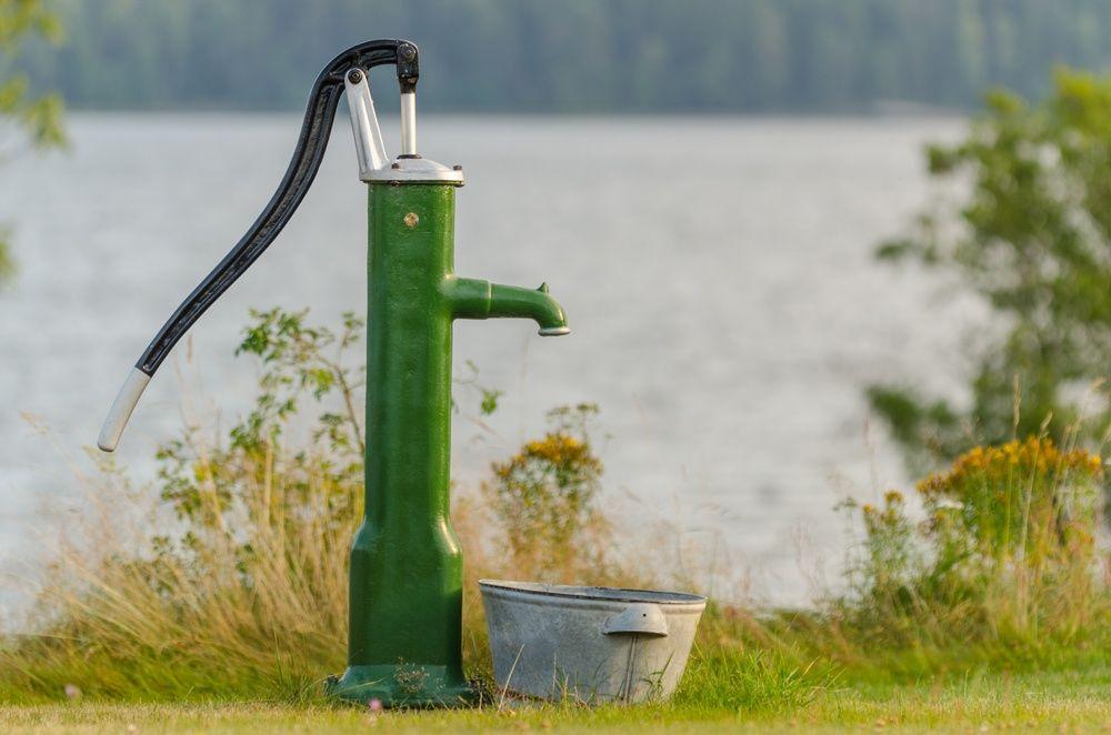 Налог на скважину: во что выльется дачникам полив грядок