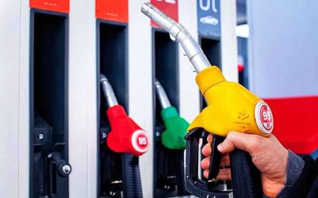 Цены производителей на бензин в апреле выросли на 0,2 процента