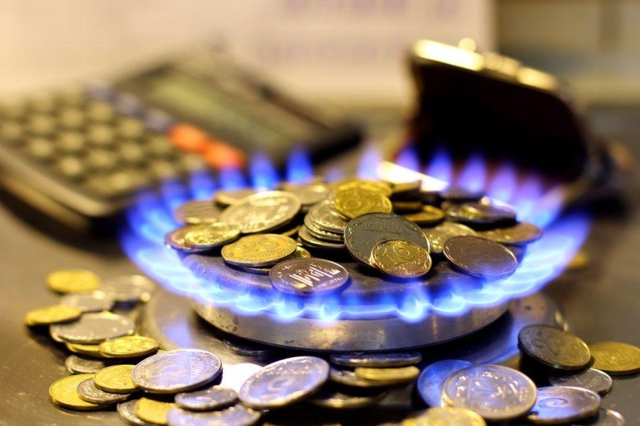 В Украине повысили тариф на газ для населения