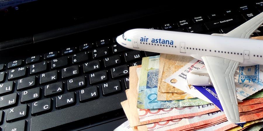 Тайны продаж авиабилетов: кому уходят деньги