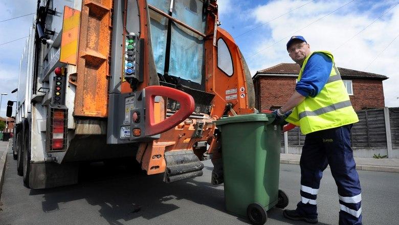 В Прикамье повторно снижают тариф на вывоз мусора