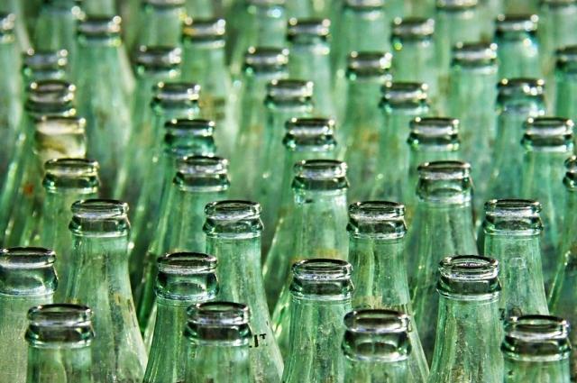 Плата засдачу пустых бутылок может составить 5-7рублей
