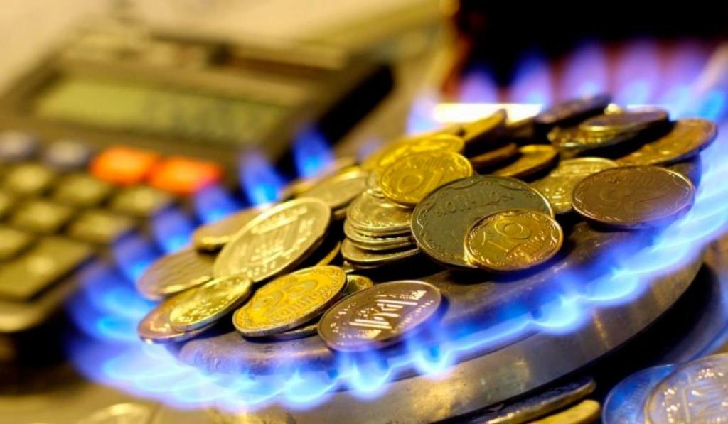 В Украине установили новый тариф на газ: сколько заплатим