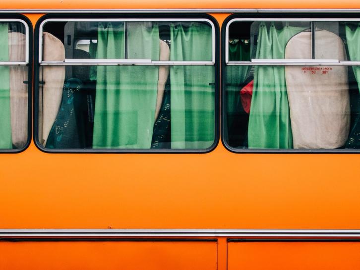 Плату за проезд в автобусах попросили поднять