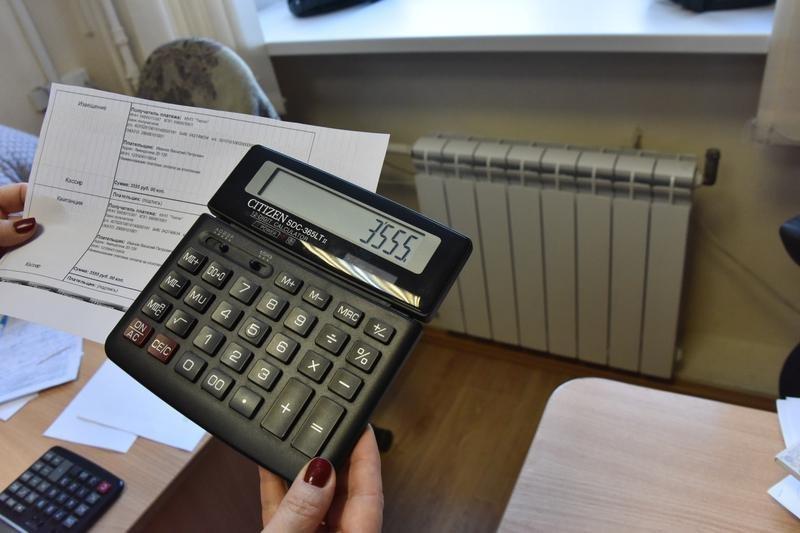 С 1 июля в Тверской области изменятся тарифы на тепловую энергию