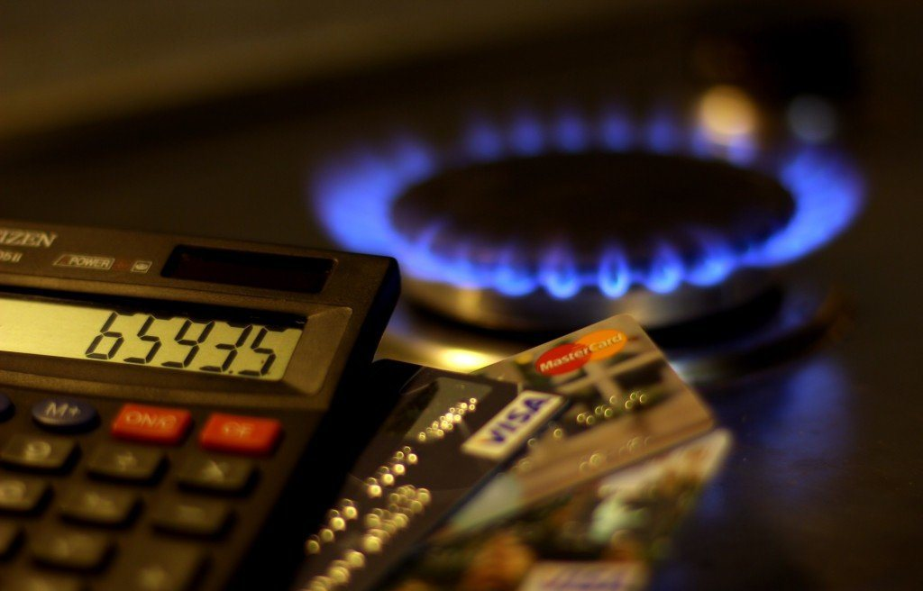 В Крыму существенно вырастет тариф на сжиженный газ
