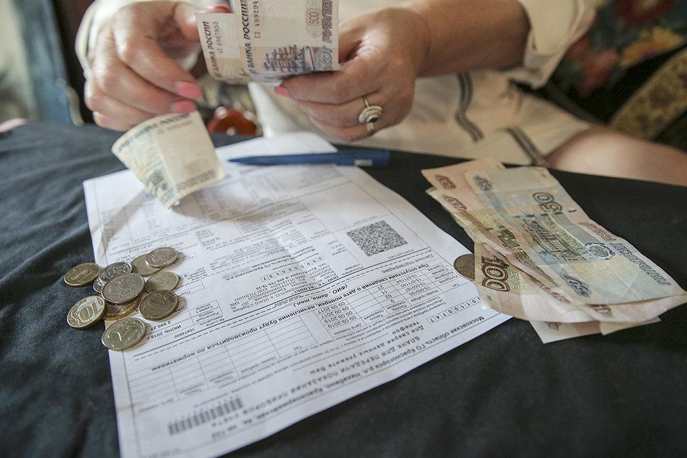 Тарифы на коммунальные услуги поменяются в Петербурге с 1 июля