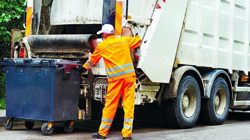 В ХМАО снижен тариф на вывоз мусора