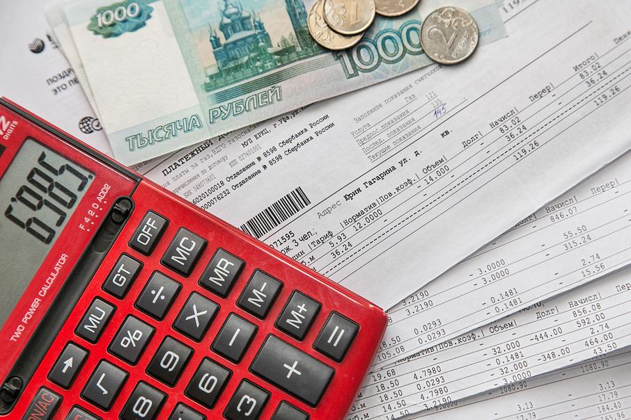 Слова и бумажки: тарифы ЖКХ не подчиняются чиновникам