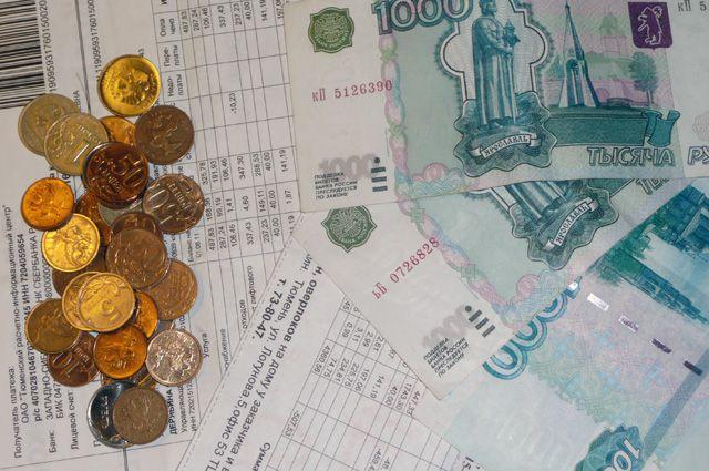 Кто остановит рост тарифов ЖКХ?