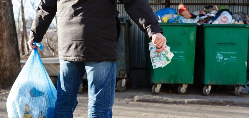 Тариф на вывоз мусора для населения Дагестана в 2020 году может быть уменьшен