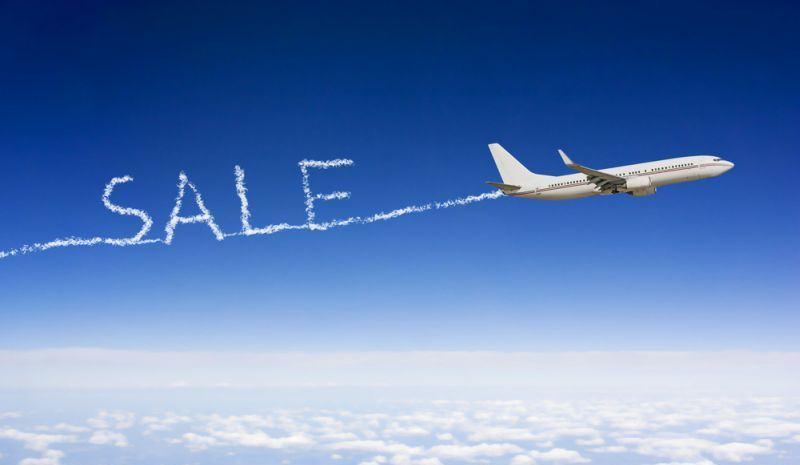 NordStar объявила о распродаже авиабилетов