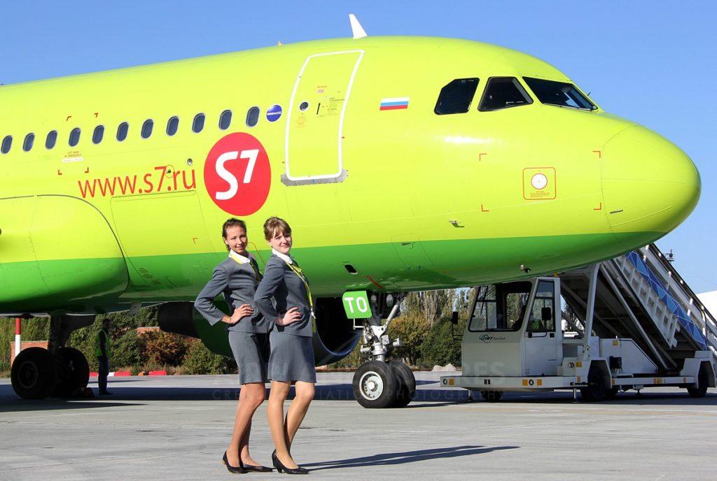 Полеты за полцены предлагают жителям Хакасии