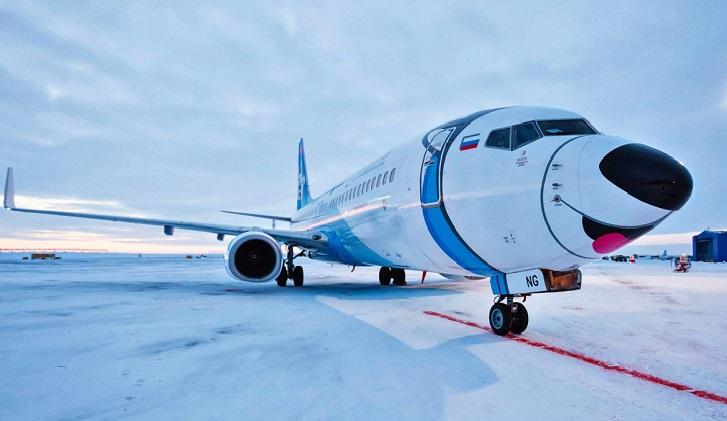 Авиакомпания Nordstar проводит глобальную акцию по распродаже авиабилетов на рейсы из Норильска
