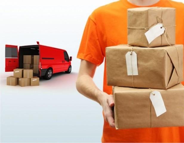 Почта России: Услуга доставки товаров из интернет-магазинов