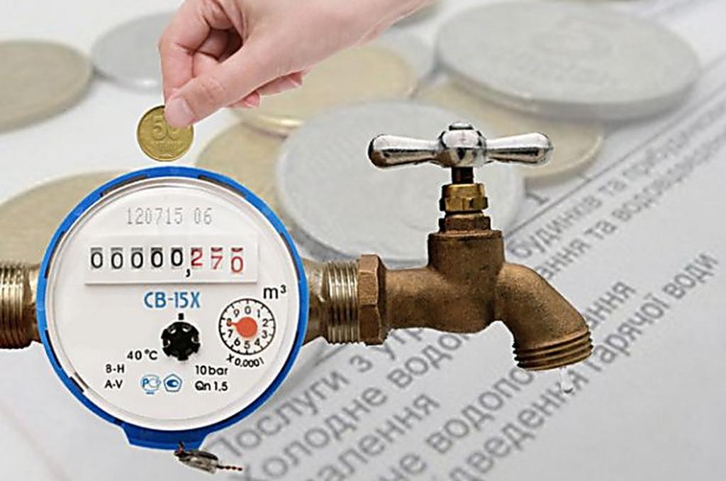 В Белгороде тарифы на холодную воду вырастут с 1 декабря