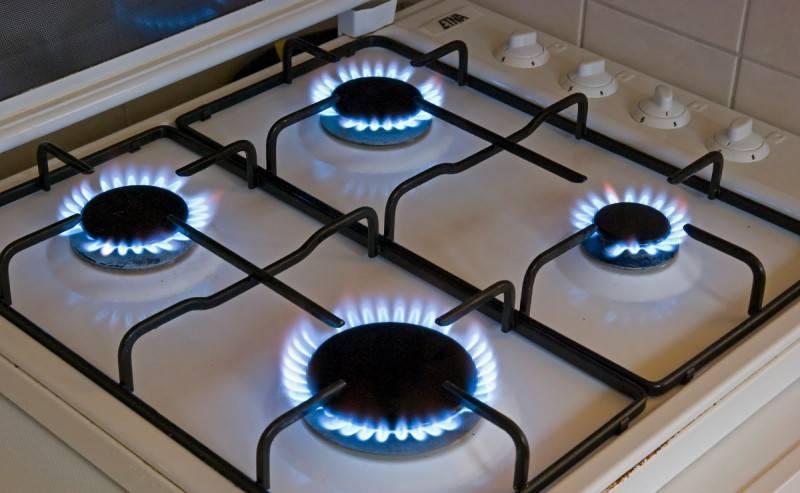 На Ямале жители меньше всего платят за сетевой газ