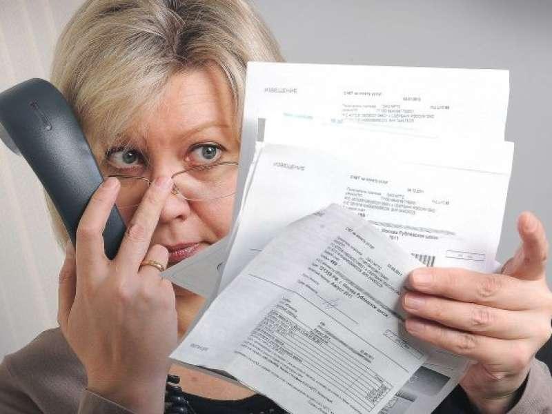 Как проверить правильность начисленной платы за ЖКУ?