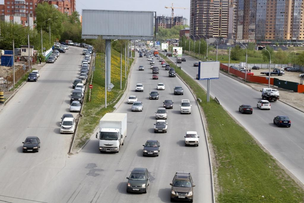 В Новосибирске утвержден новый базовый тариф на наружную рекламу