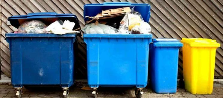 Единый тариф на вывоз мусора планируют изменить