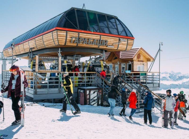 На курорте «Эльбрус» тарифы на канатку не повысятся