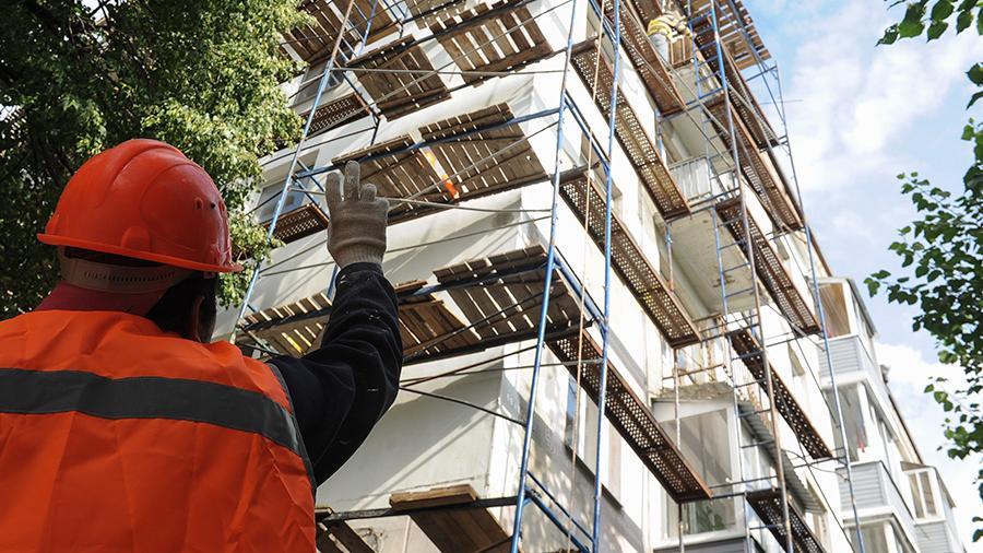 В Якутии определен минимальный размер взноса на капремонт многоквартирных домов на 2020 год