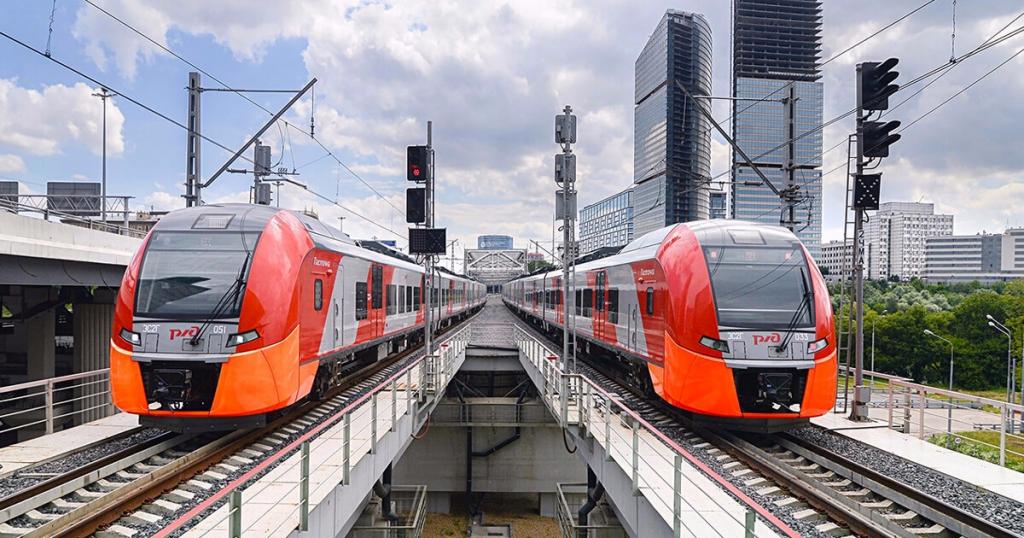 Московские центральные диаметры вписали в транспортную систему столицы