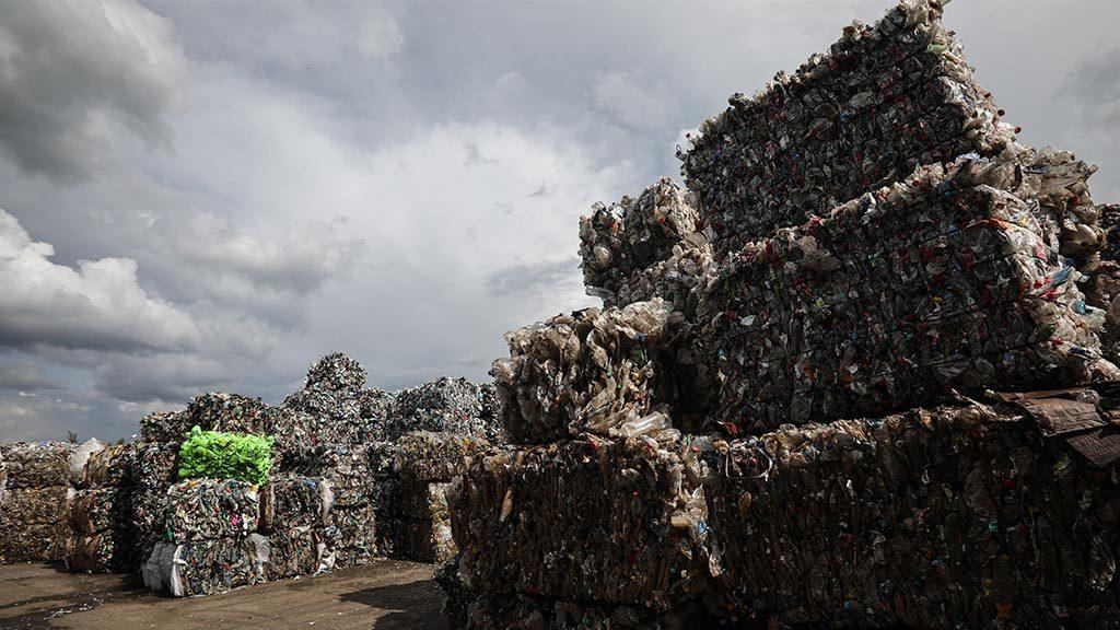 Москва представила новую схему обращения с мусором