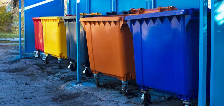 В Екатеринбурге летом могут повыситься тарифы на вывоз мусора