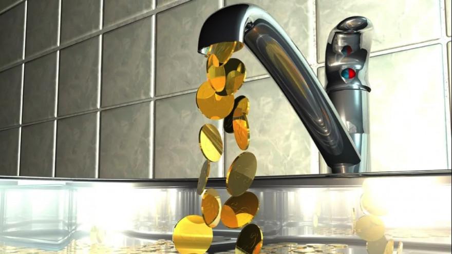 В Самаре увеличили тарифы на воду