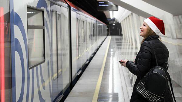 Тарифы на проезд в столичном транспорте увеличивают с 1 февраля 2020 года