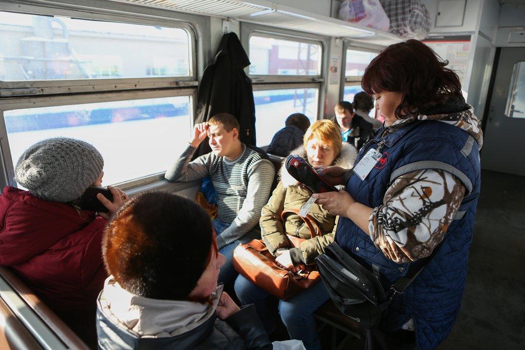 На Среднем Урале подорожали билеты на электрички