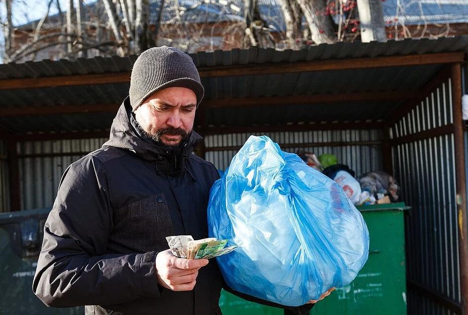В 2020 году в Татарстане вырастет тариф на вывоз мусора